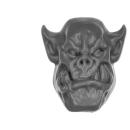 Warhammer AoS Bitz: ORRUKS - 004 - Brutes - Kopf D