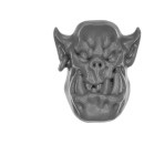 Warhammer AoS Bitz: ORRUKS - 004 - Brutes - Kopf F
