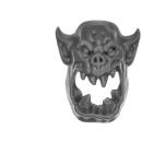 Warhammer AoS Bitz: ORRUKS - 004 - Brutes - Kopf G