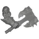 Warhammer AoS Bitz: ORRUKS - 004 - Brutes - Waffe B2 -...