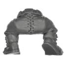 Warhammer AoS Bitz: ORRUKS - 003 - Boar Chariot - Legs A