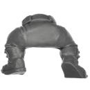 Warhammer AoS Bitz: ORRUKS - 003 - Boar Chariot - Legs B