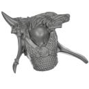 Warhammer AoS Bitz: ORRUKS - 006 - Warboss - Torso A