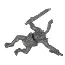 Warhammer AoS Bitz: ORRUKS - 006 - Warboss - Torso C - Snotling