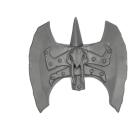 Warhammer AoS Bitz: ORRUKS - 006 - Warboss - Weapon A3 -...