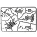 Warhammer SPRUES - 40k - ORKS - A - Painboy