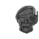 Warhammer 40k Bitz: Militarum Tempestus - Taurox - Crew...
