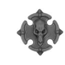 Warhammer 40k Bitz: Space Wolves - Wulfen - Accessoire J...