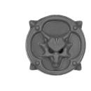Warhammer 40k Bitz: Space Wolves - Wulfen - Accessoire M - Shoulder Shield
