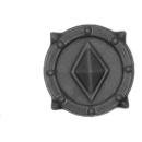 Warhammer 40k Bitz: Space Wolves - Wulfen - Accessoire S...