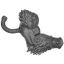 Warhammer 40k Bitz: Space Wolves - Wulfen - Arm A5 - Right