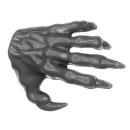 Warhammer 40k Bitz: Space Wolves - Wulfen - Arm B4 - Hand, Left