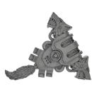Warhammer 40k Bitz: Space Wolves - Wulfen -...